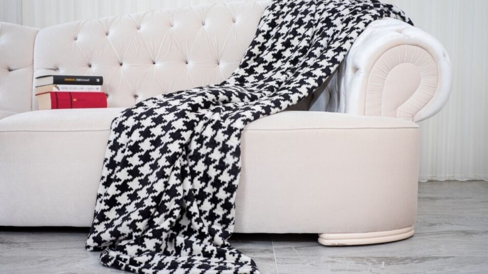 Accesorii textile living
