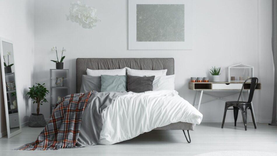 Accesorii textile dormitor